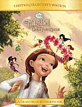 Tinker Bell and the Great Fairy Rescue (Disney-Pixar Read-Aloud Storybooks)