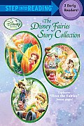The Disney Fairies Story Collection (Step Into Reading: A Step 3 and 4 Book)