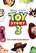 Toy Story 3: The Junior Novelization