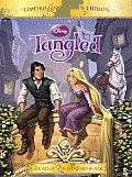 Tangled (Disney-Pixar Read-Aloud Storybooks) Cover
