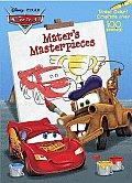 Mater's Masterpieces (Disney/Pixar Cars)