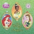 Disney Princess: The Beauty of Nature (Disney Princess 8x8)
