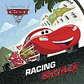 Cars 2: Racing Rivals (Cars 2) Cover