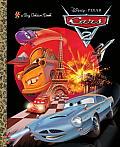 Cars 2 Read Aloud Storybook Disney Pixar Cars 2