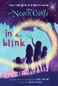 Never Girls 01 In a Blink Disney Fairies