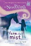 Never Girls 04 From the Mist Disney Fairies