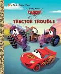 Tractor Trouble Disney Pixar Cars