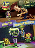 Toy Story Toons: Small Fry/Hawaiian Vacation Cover