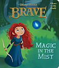 Magic in the Mist (Disney Pixar Brave)