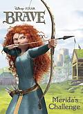 Brave Deluxe Coloring Book Disney Pixar Brave