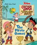 Pirates Games Disney Junior Jake & the Neverland Pirates