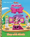 Shop with Minnie Disney Junior Mickey Mouse Clubhouse