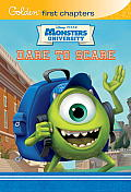 Monsters University Dare To Scare