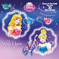Wish Upon a Star Disney Princess