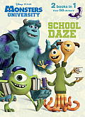 School Daze/Monster Party! [With Sticker(s)]