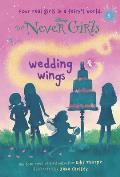 Never Girls 05 Wedding Wings Disney Fairies