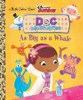 As Big as a Whale Disney Junior Doc McStuffins