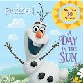 A Day in the Sun (Frozen)