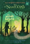 Never Girls #06: The Woods Beyond