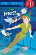 Peter Pan Step into Reading Disney Peter Pan