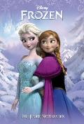 Frozen: The Junior Novelization (Junior Novelization)