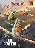 Air Power Disney Planes