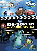 Big-Screen Blockbusters!