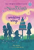 Wedding Wings