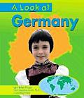 A Look at Germany (Our World)