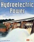 Hydroelectric Power by Josepha Sherman