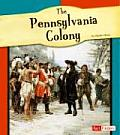 The Pennsylvania Colony (American Colonies)