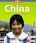 China: A Question and Answer Book