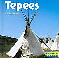Tepees (Bridgestone Books)
