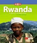 Rwanda: A Question and Answer Book (Fact Finders)