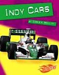 Indy Cars (Blazers--Horsepower)