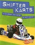 Shifter Karts High Speed Go-Karts (Horsepower)