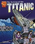 Sinking of the Titanic Cover
