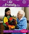 I Am Friendly (Character Values)