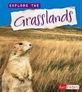Explore the Grasslands