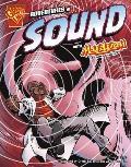 Adventures in Sound with Max Axiom, Super Scientist