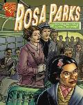 Graphic Library Rosa Parks & the Montgomery Bus Boycott