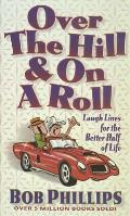 Over the Hill and on a Roll Cover