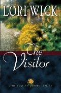 English Garden #03: The Visitor