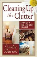Cleaning Up the Clutter