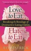 Love to Eat, Hate to Eat Cover