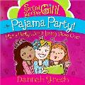 Secret Keeper Girl Pajama Party! (Secret Keeper)