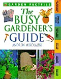 Busy Gardeners Problem Solver