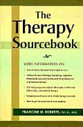 The Therapy Sourcebook