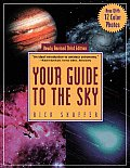 Your Guide To the Sky 3RD Edition