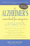 Alzheimers Sourcebook for Caregivers 3RD Edition Cover